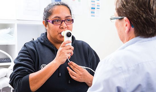 Cutting through the complexity of managing COPD in primary care