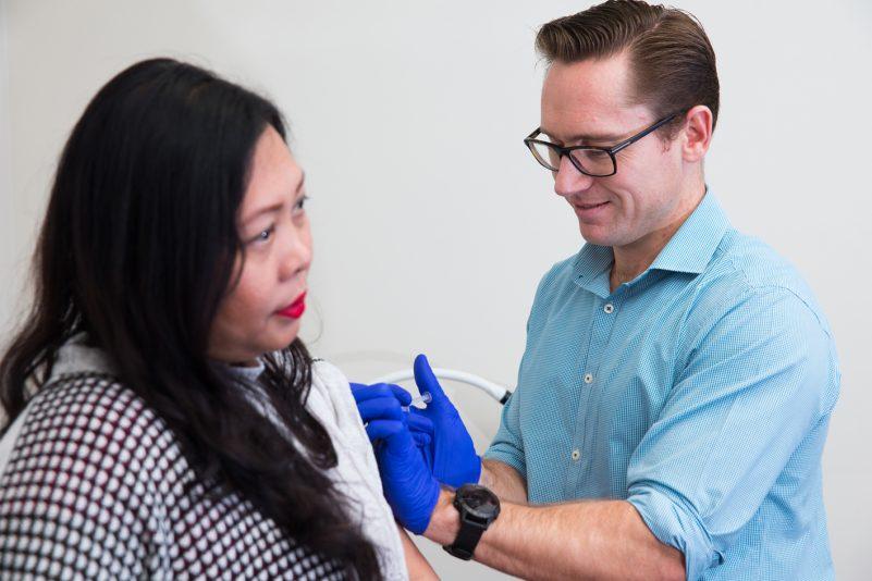Immunisation Program unaffected despite adult hepatitis B vaccine shortage