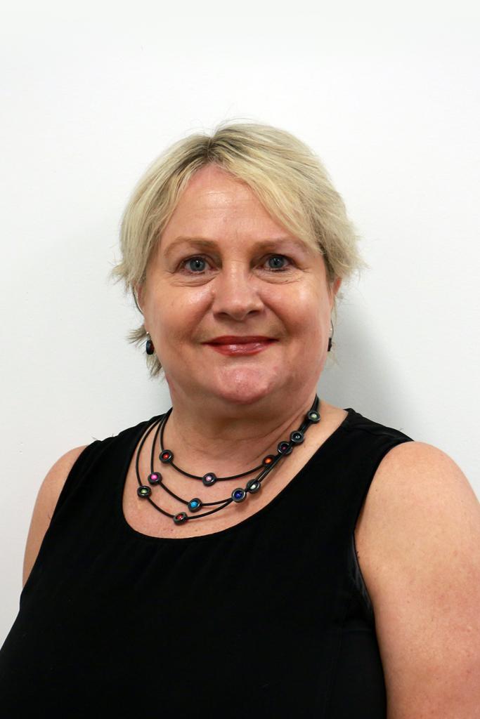 Christine Borthwick