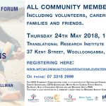 Queenslanders encouraged to have open conversations about life and death