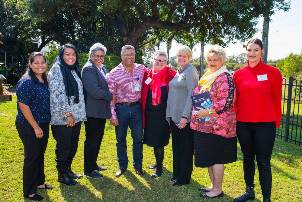 Reconciliation Action Plan launch