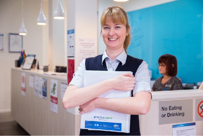 Brisbane South PHN Practice Nurse Support Program – Expression of Interest