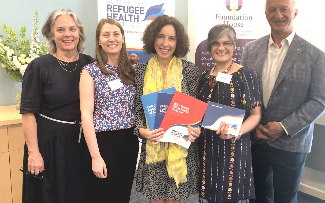 Australian Refugee Health Practice Guide