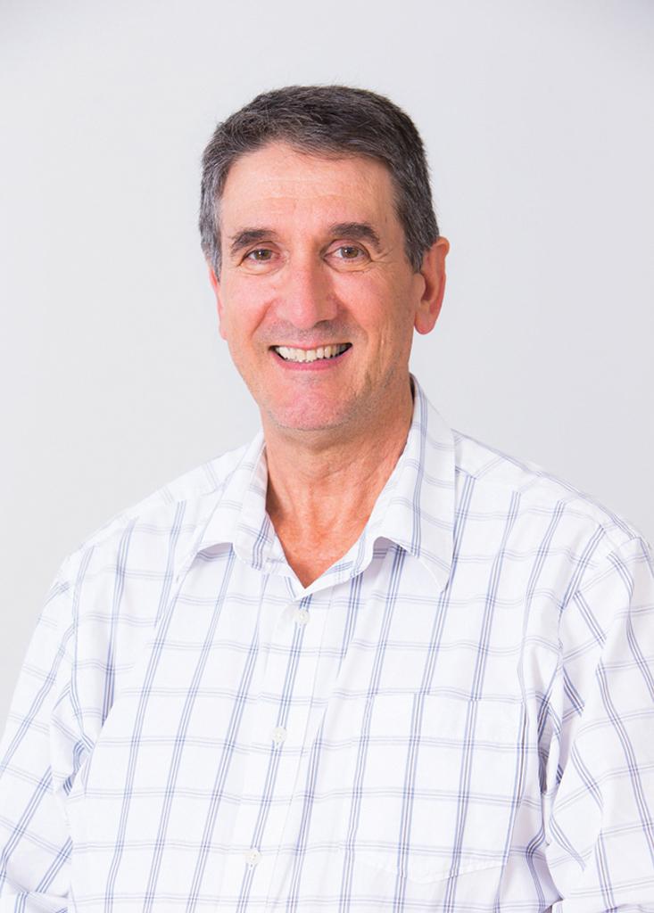 Dr John Kastrissios